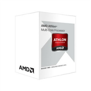 AMD Athlon X4 860K, Quad Core, 3.7GHz, 4MB, FM2+, 28nm, 95W, BOX