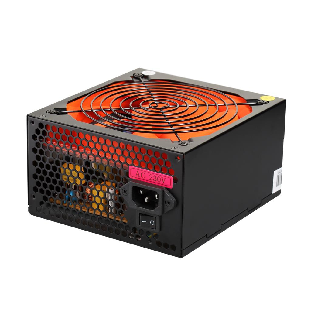i-tec PowerSource 950W - ATX Cable Management + Active PFC