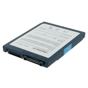 Whitenergy Mediabay bat. pro Fujitsu-Siemens LifeBook C1410 10.8V Li-Ion 3800mAh