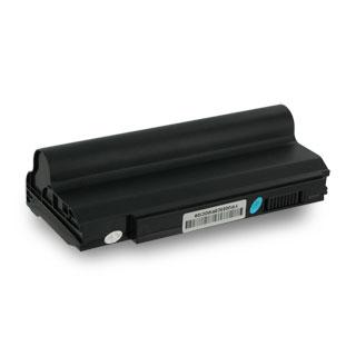 Whitenergy baterie pro Fujitsu-Siemens LifeBook M1010 14.8V Li-Ion 4400mAh