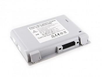 Whitenergy baterie pro Fujitsu-Siemens LifeBook C2110 10.8V Li-Ion 3500mAh