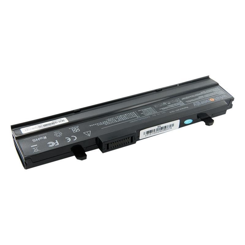 Whitenergy Premium baterie pro Asus EEE PC 1215B 10.8V Li-Ion 5200mAh černý