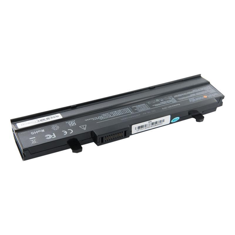 Whitenergy baterie pro Asus EEE PC 1215B 10.8V Li-Ion 4400mAh černý