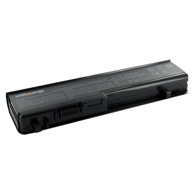 Whitenergy Premium baterie pro DELL Studio 1745 11.1V Li-Ion 4400mAh černý