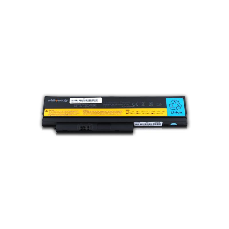 Whitenergy baterie pro Lenovo ThinkPad X230 11.1V Li-Ion 4400mAh