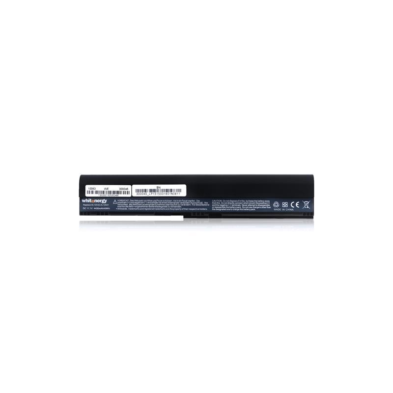 Whitenergy baterie pro Acer Aspire One 756 11.1V Li-Ion 4400mAh
