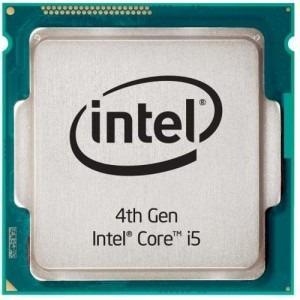 Intel Core i5-4430S, Quad Core, 2.70GHz, 6MB, LGA1150, 22nm, 65W, VGA, TRAY
