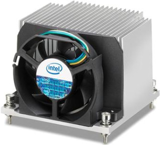 Intel Thermal Solution STS100A (Active), BOX
