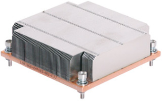Intel Thermal Solution STS100P (Passive), BOX