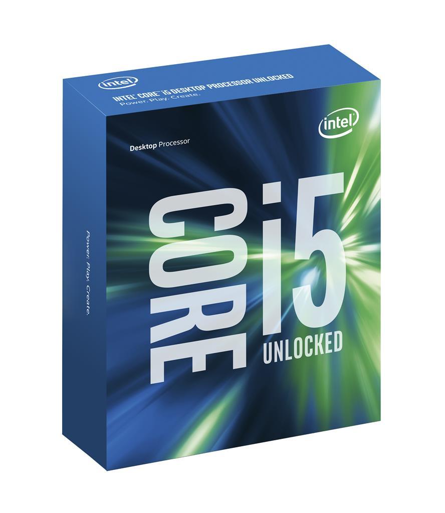 Intel Core i5-6400, Quad Core, 2.70GHz, 6MB, LGA1151, 14nm, 65W, VGA, TRAY