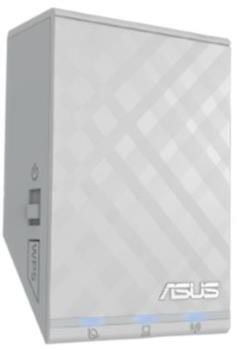 Asus RP-N53 Dual band Wireless LAN wall-plug Repeater