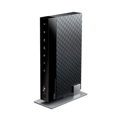 Asus DSL-N66U Dual-Band N900 Gigabit VDSL/ADSL2+ Modem Router, Annex A&B