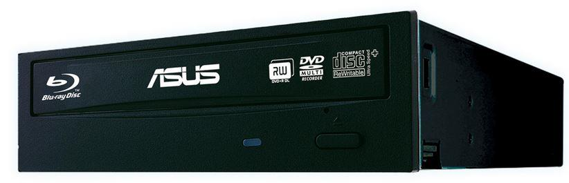ASUS Drive Blu-ray, BW-16D1HT/BLK/G/AS