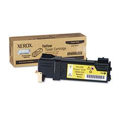 Toner Xerox yellow   1000str   Phaser 6125