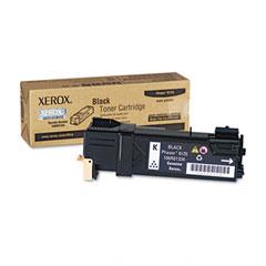 Toner Xerox black   2000str   Phaser 6125