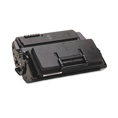 Toner Xerox black   7000str   Phaser 3600