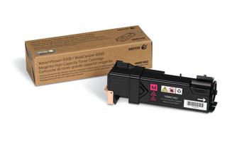 Toner Xerox magenta | 2500str | Phaser 6500N