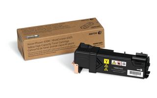 Toner Xerox yellow | 2500str | Phaser 6500N