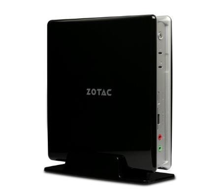 ZOTAC ZBOX BI323, N3150, 2GB DDR3L-1600, 32GB SSD, WIN 10 (64-bit), WiFi, BT, EU