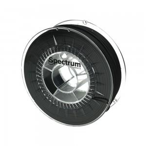 Filament SPECTRUM / PLA / Black / 1,75 mm / 0,85 kg