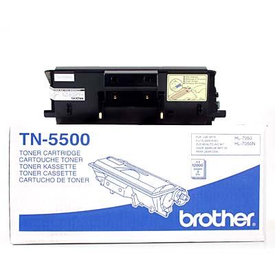 Toner TN 5500 do HL 7050/7050N 12000 str.
