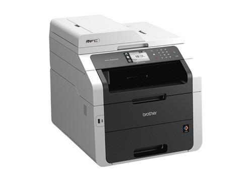 Brother MFC-9340CDW multifunkční zařízení
