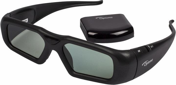 ZF2300 Starter kit (Wireless 3D Glasses & Emitter)