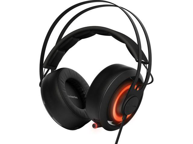 Steelseries SIBERIA 650 BLACK PC