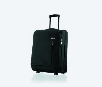 Kufr příruční na kolečkách UPRIGHT X'BLADE 50/20, černý