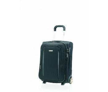 Kufr příruční na kolečkách UPRIGHT X'BLADE 50/20,černá