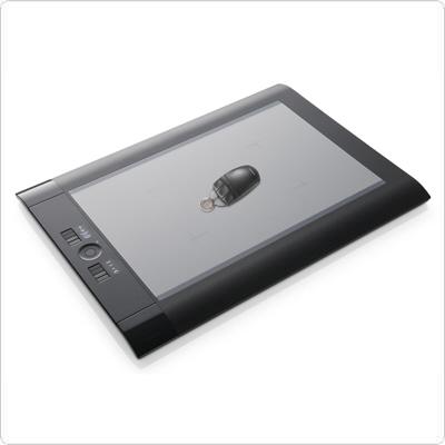 Intuos4 XL CAD