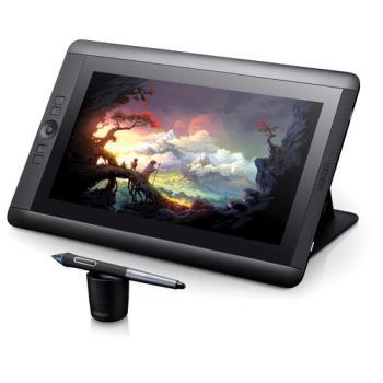 Cintiq 13HD Touch