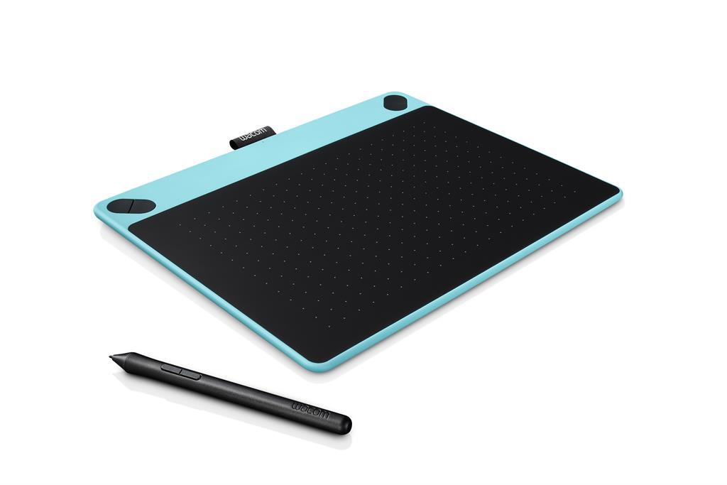Intuos Art Blue Pen&Touch M