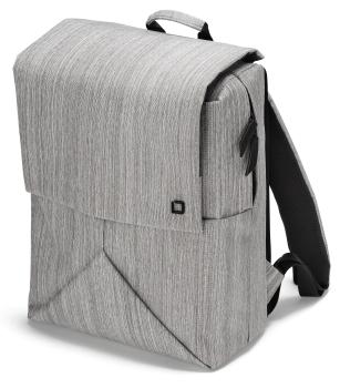 Dicota Code Backpack 11 - 13 grey batoh na Macbook a ultrabook 11