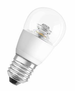 Osram světelný zdroj LED PARATHOM CL P40 E27 6W 220-240V 2700K 470lm
