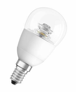 Osram světelný zdroj LED PARATHOM CL P ADV E14 6W 220-240V 2700K 470lm