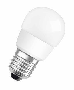 Osram světelný zdroj LED PARATHOM CL P ADV E14 4W 220-240V 2700K 250lm