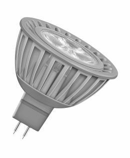 Osram světelný zdroj LED MR16 20 24° 827 GU5.3 3,7W 12V 2700K 210lm, teplá bílá