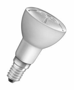 Osram světelný zdroj LED STAR R50 40 30 3.9 W/827 E14