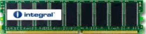 INTEGRAL 512MB 333MHz DDR CL2.5 R1 DIMM 2.5V