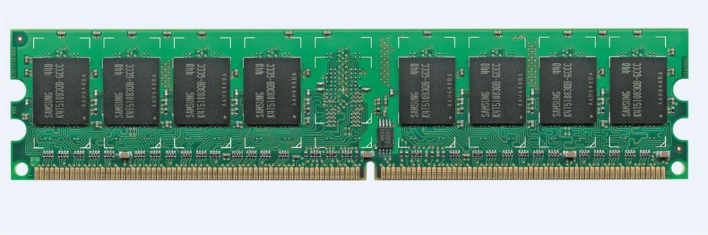 INTEGRAL 1GB 533MHz DDR2 CL4 DIMM 1.8V