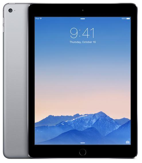 Apple iPad Air 2 Wifi Cell 64GB Space Gray