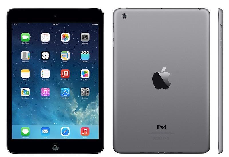 Apple iPad mini 4 Wi-Fi Cell 64GB Space Gray