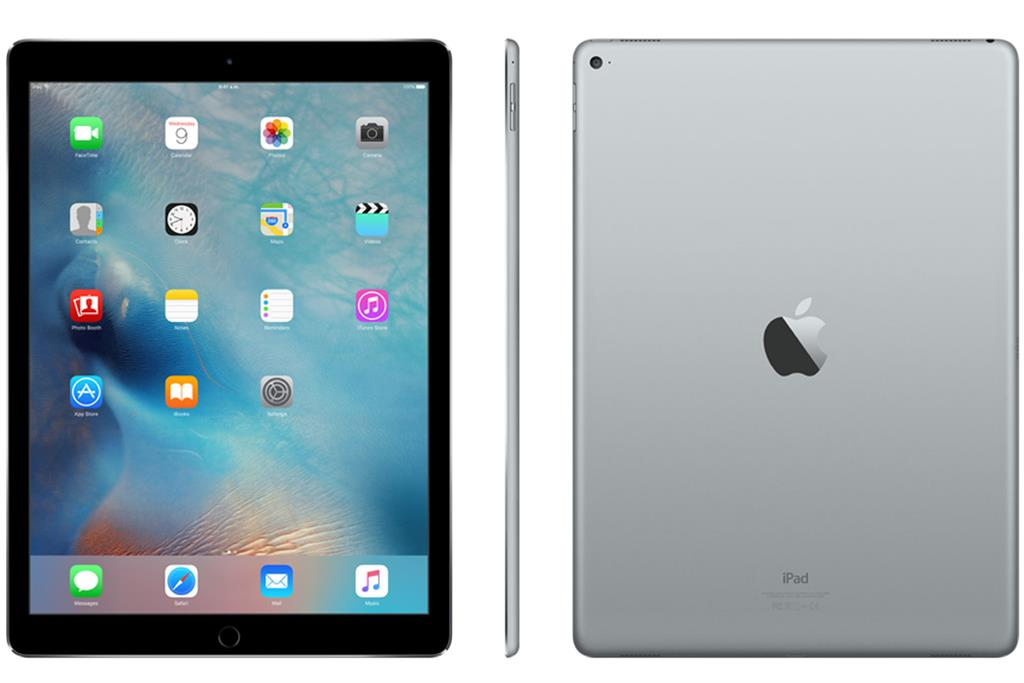 Apple iPad Pro 12.9 Wi-Fi 128GB Space Gray