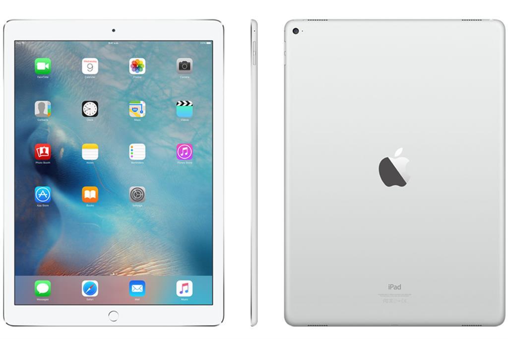 Apple iPad Pro 12.9 Wi-Fi 128GB Silver