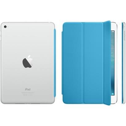 Apple iPad mini 4 Smart Cover Blue