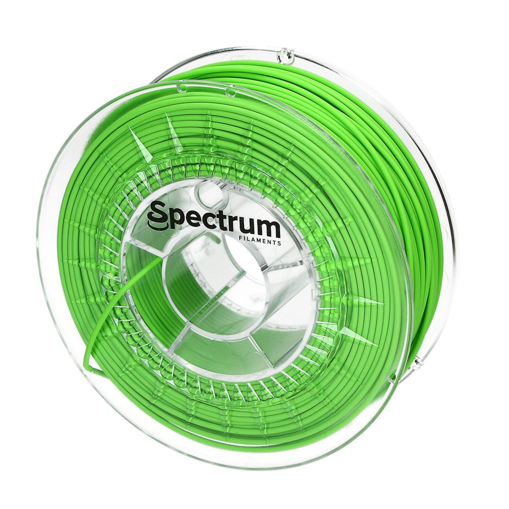 Filament SPECTRUM / PLA / Green / 2,90 mm / 0,85 kg