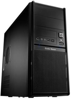 Cooler Master PC skříň Elite 342 mATX černá (bez zdroje)