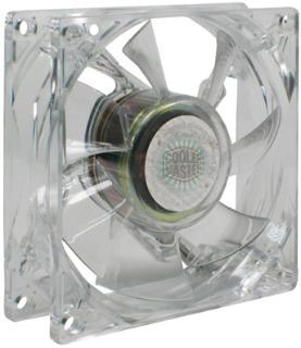 Cooler Master ventilátor BC 12025 Fan (modrý), 1200RPM