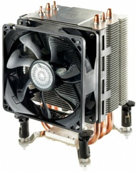 Cooler Master chladič Hyper TX3 EVO 1366/1156/1155/775/FM1/AM3+/AM3/AM2+/AM2